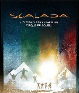 Entrée gratuite cirque du soleil (Andorre ) dans Evenements image4-255x300