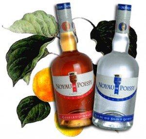 VISITEZ LA DISTILLERIE SU NOYAU DE POISSY dans Culture distillerie-bouteilles-300x286
