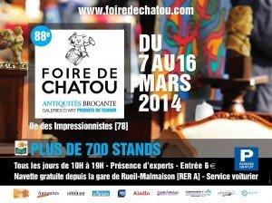Affiche-4x3m-Foire-de-Chatou